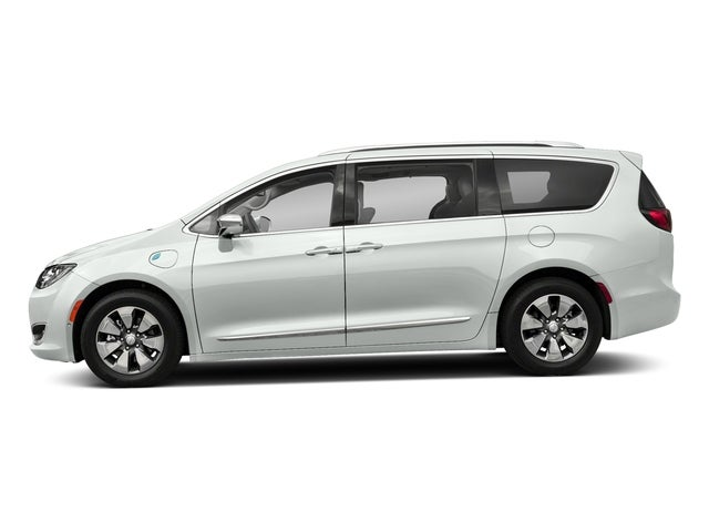 Chrysler Pacifica Hybrid Lease Price >> 2018 Chrysler PACIFICA HYBRID LIMITED in Libertyville, IL | Chicago Chrysler Pacifica | Liberty ...