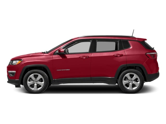 2018 Jeep Compass Sport Fwd In Libertyville Il Chicago