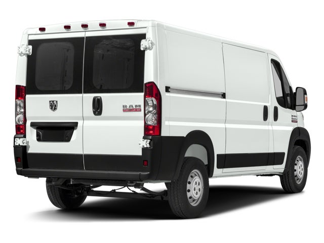 2018 ram promaster 1500 cargo van low roof 136 wb in libertyville il chicago ram ram. Black Bedroom Furniture Sets. Home Design Ideas