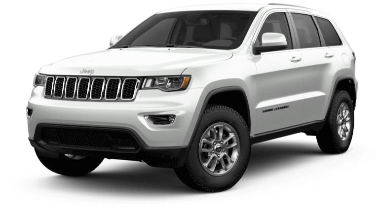 2019 Jeep Grand Cherokee Trim Levels | Laredo vs Limited ...