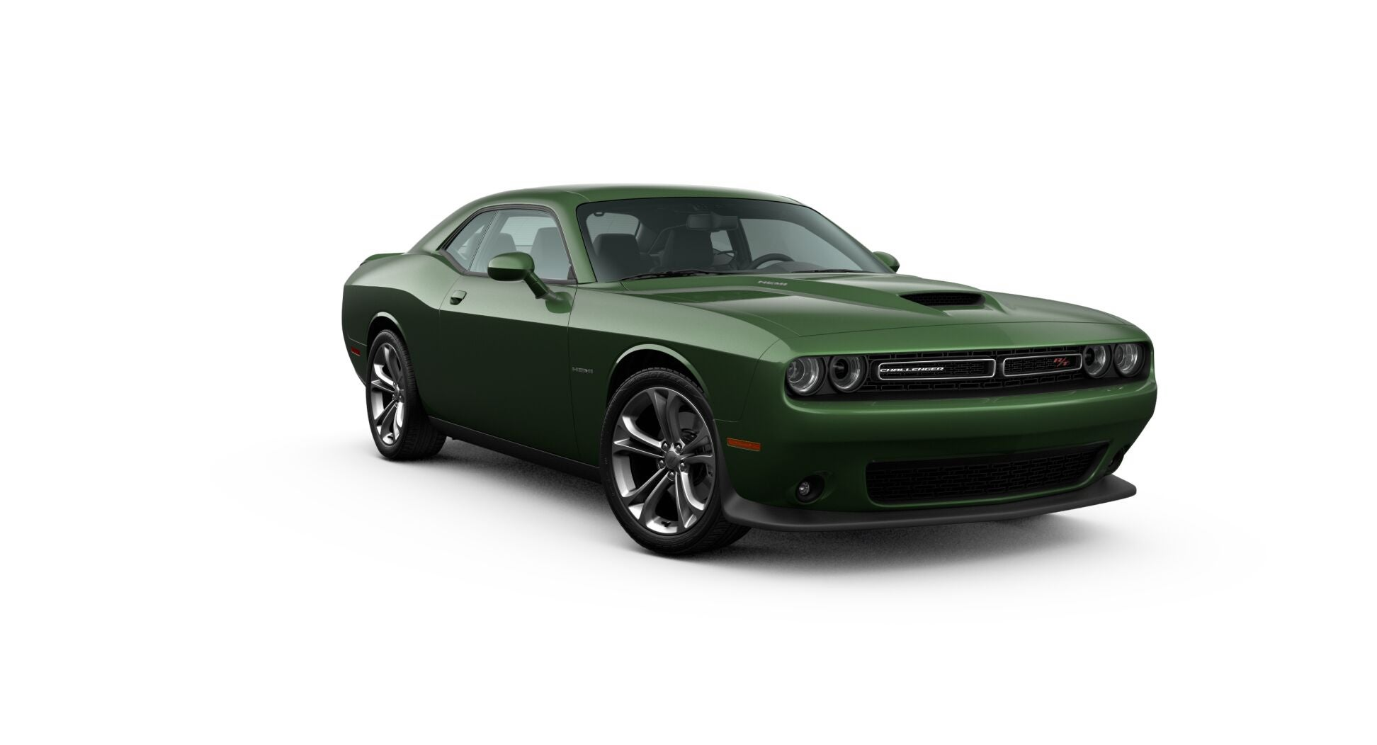 Order Your 50th Anniversary Dodge Challenger